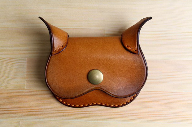 Ohicholeatherlabo_Coinpurse_brown