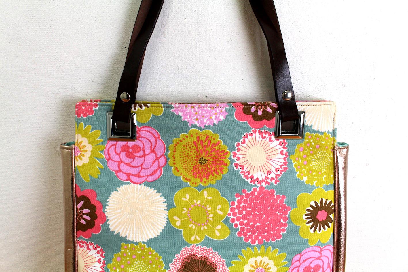 ATSUKO_Tote bag_2(Flower&Pink)--2