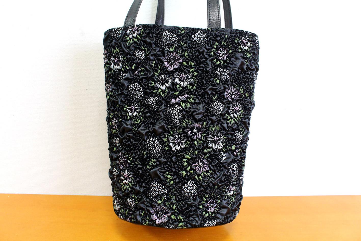 Circle bag--1