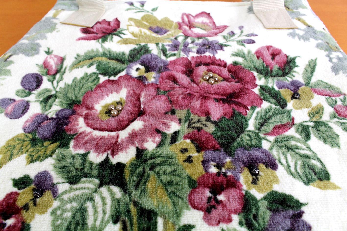 ATSUKO_Flower bag
