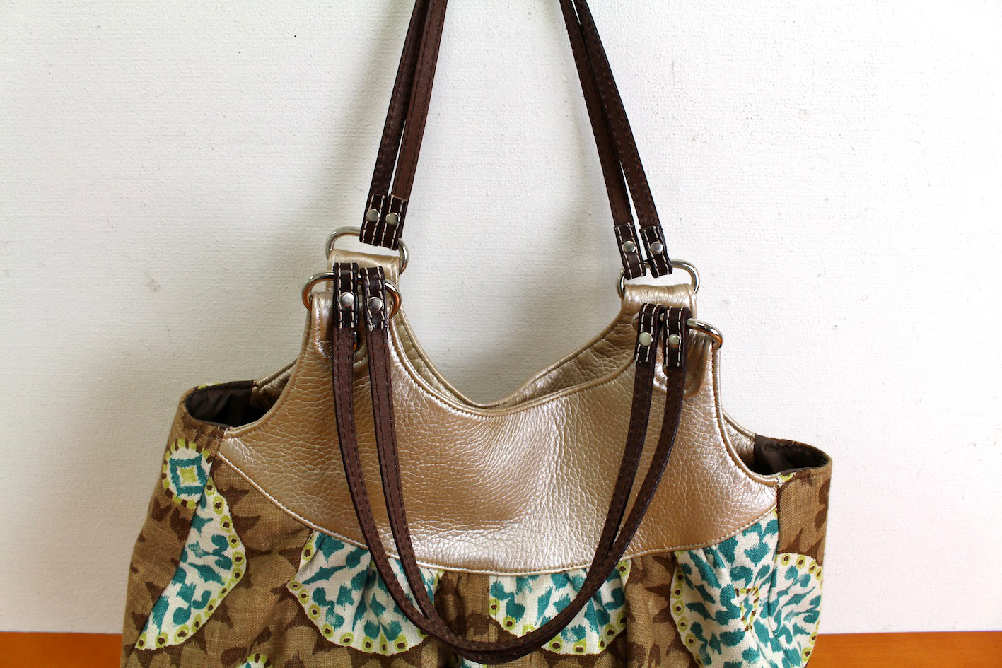 ATSUKO_Gather bag