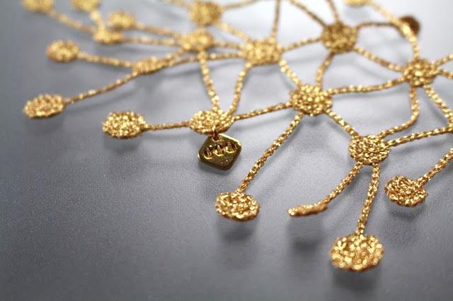 000_DNA lariat_gold