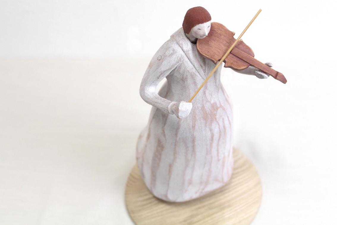 井崎正治 バイオリン
