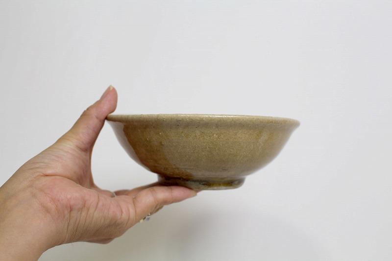 取鉢(ひのき釉)